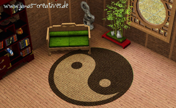 Yin Yang Round Rug Related Keywords Suggestions Yin Yang Round