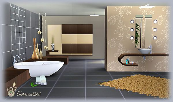Sims 3 Updates - Simcredible Designs: Distant Vapour ...