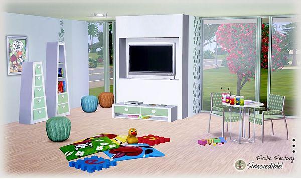 Sliding Bookcase Door Sims 3 Large Green Egg Table Plans Best