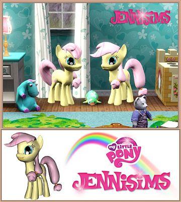 sims 3 updates jenni sims blog my little pony by jenni sims
