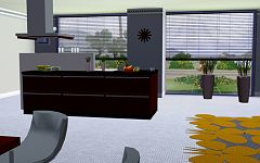 Sims 3 kitchens, objects, furniture