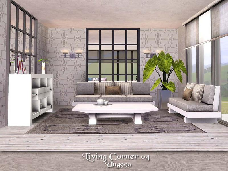 sims 3 updates - downloads / objects / livingroom - page 51 - Sims 3 Wohnzimmer Modern