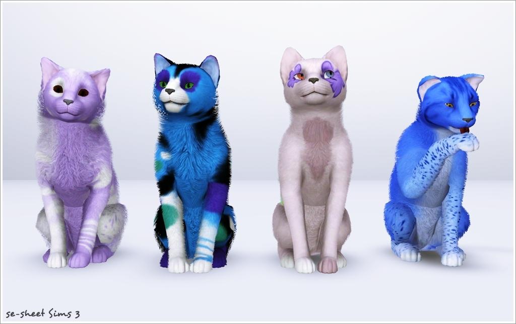 Как создать кошку в симс 4 - Шина Плюс