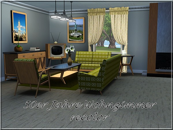 Sims 3 Updates - Downloads / Objects / Buy / Livingroom - page 52
