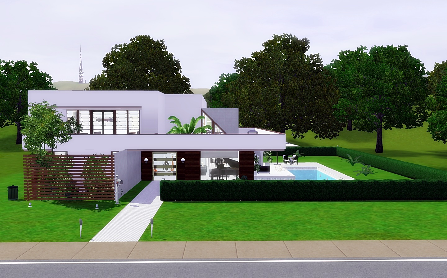 Sims 3 Updates - Downloads / Objects / Buildings / esidential ... - ^