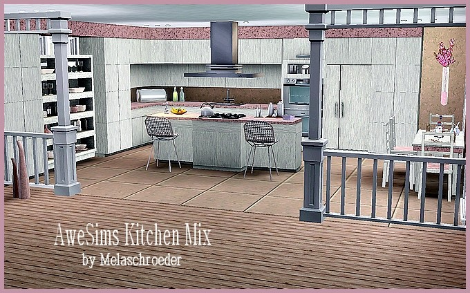 Sims 3 Updates - Downloads / Objects / Buy / Kitchen - Page 17 Sims 3 Wohnzimmer Modern