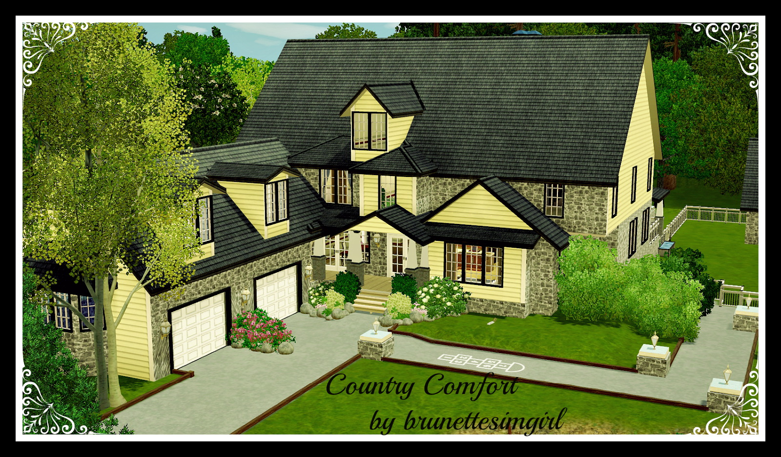 Sims 3 updates downloads objects residential page 281