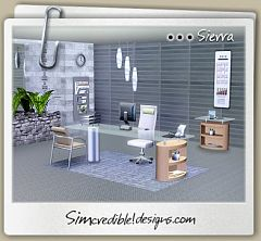 Sims 3 Updates Downloads Objects Study page 1