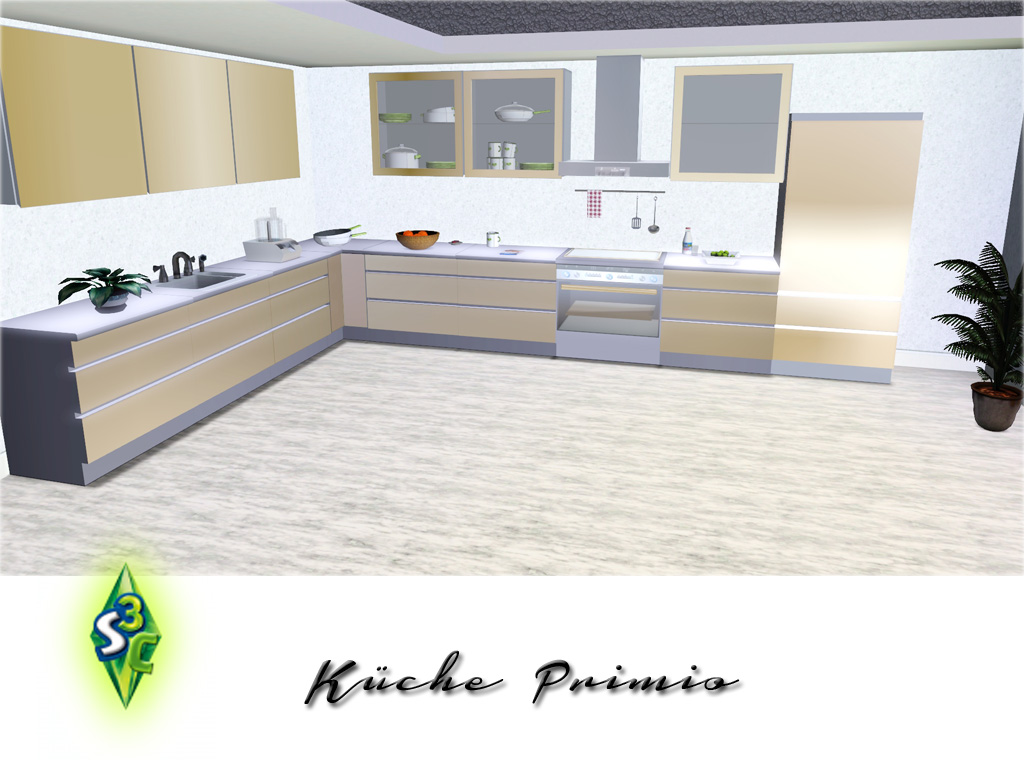 Sims 3 Updates - Downloads / Objects / Buy / Kitchen - page 18