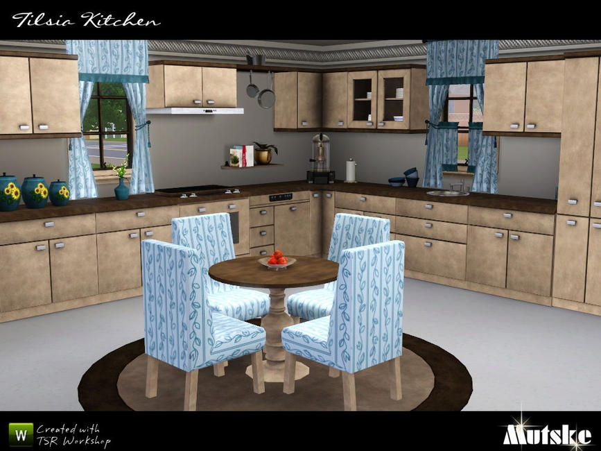 100 sims kitchen ideas best kitchen island ideas for for Sims 3 kitchen designs