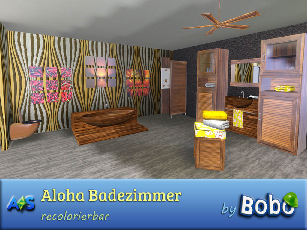 sims 3 updates - downloads / objects / buy / bathroom - page 18, Badezimmer ideen