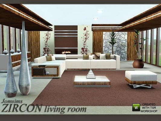 Living Room Furniture Sets 2013 On Sims Living Livingroom Furniture Set Updates Downloads Objects Buy Livingroom Page 56
