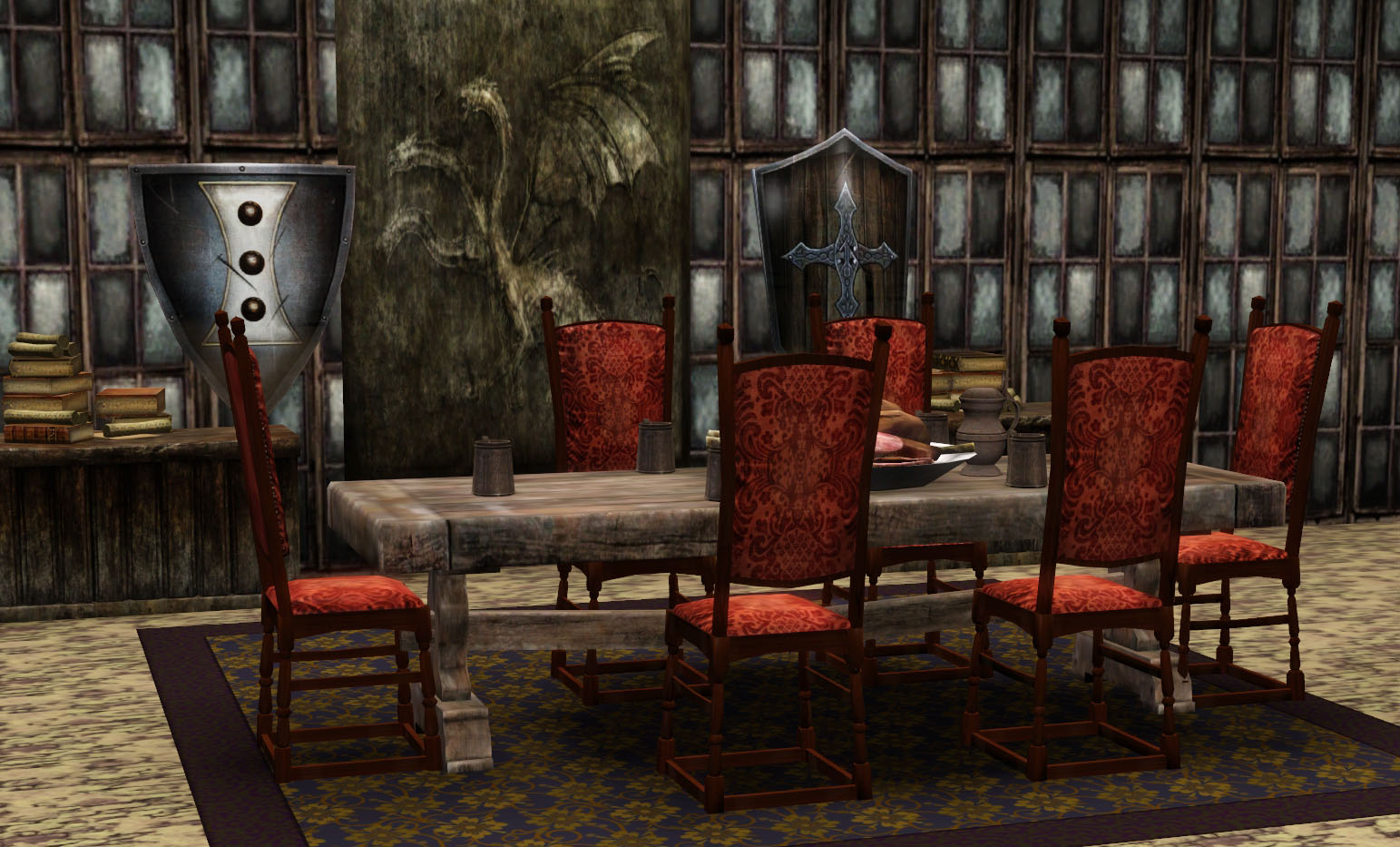 sims 3 game of thrones download