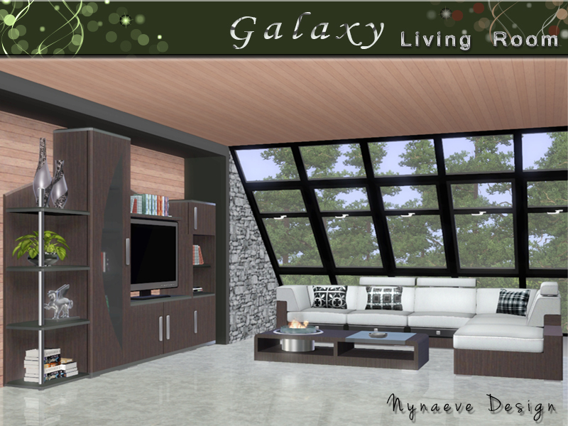sims 3 updates - downloads / objects / buy / livingroom - page 60 - Sims 3 Wohnzimmer Modern