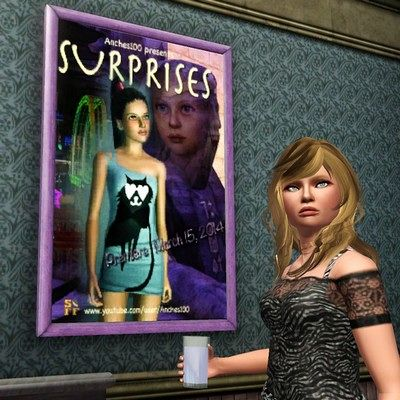 Sims 3 posters, paintings, photos, objects, decor