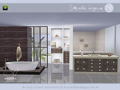 Sims 3 Updates - Downloads / Objects / Buy / Bathroom - page 22