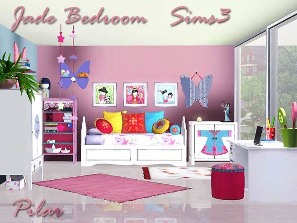 Sims 3 Updates - Downloads / Objects / Buy / Kids - page 19