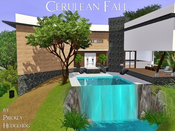 the sims 3 houses download