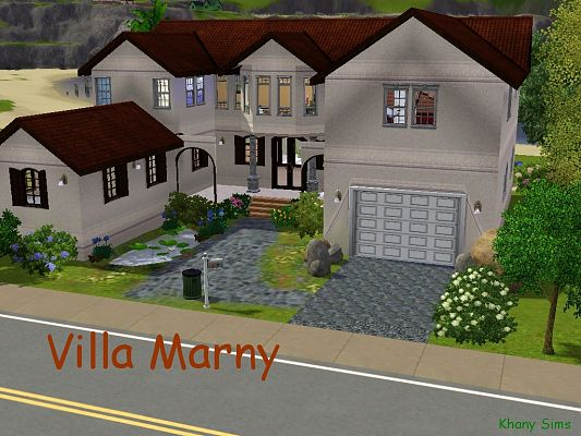 Sims Updates Updates And Finds From Lemonleafs Simcasa And - Cool sims 3 houses