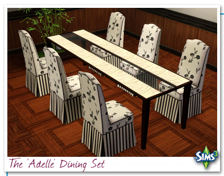 Sims 3 Updates Downloads Objects Buy Diningroom Page 2
