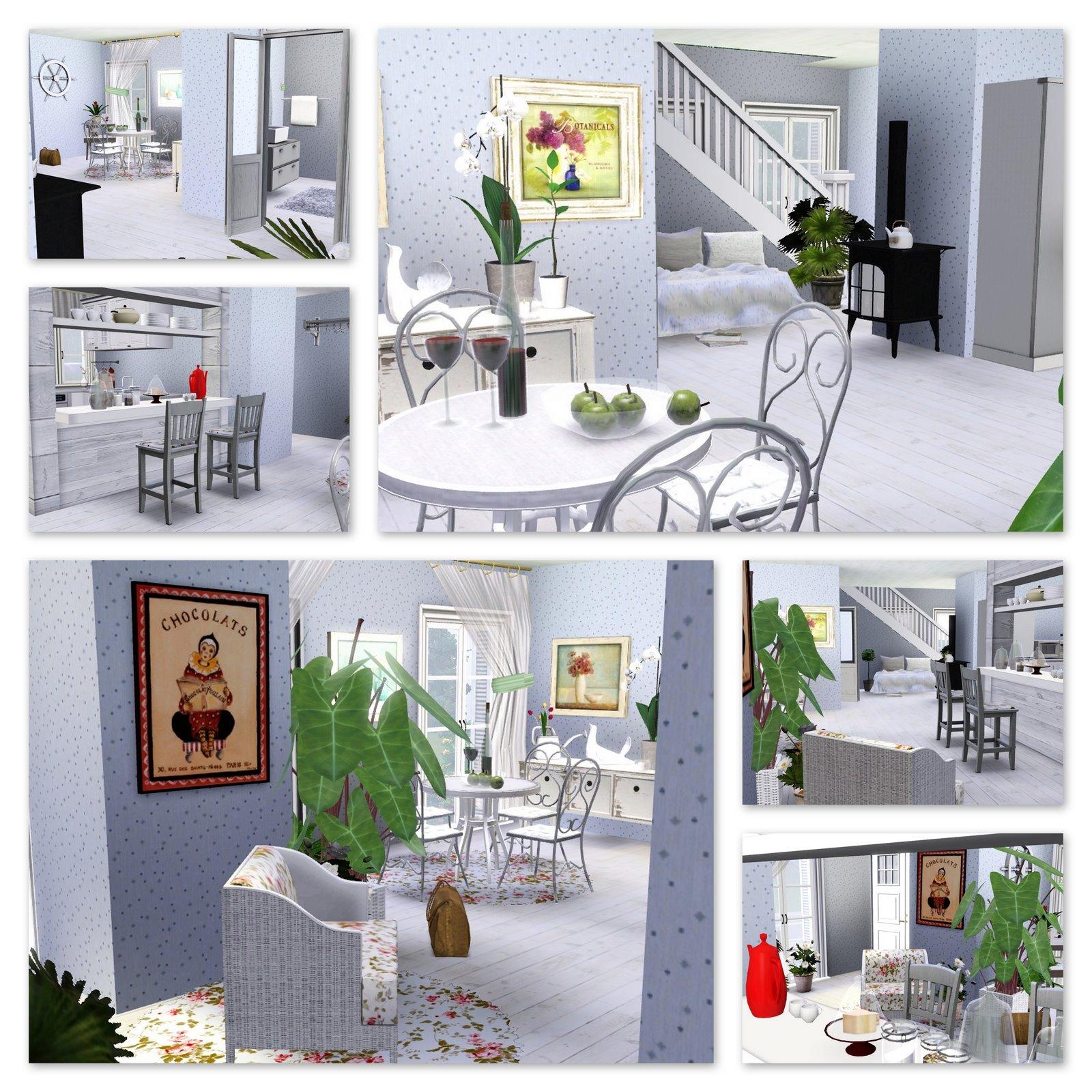 Romantika home decor products.