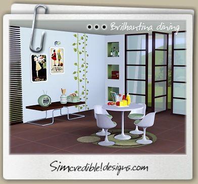 Sims 3 Interior Design - Interior Ideas