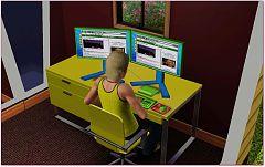 Sims 3 скачать игру бесплатно без регистрации и без смс на компьютер - фото 6