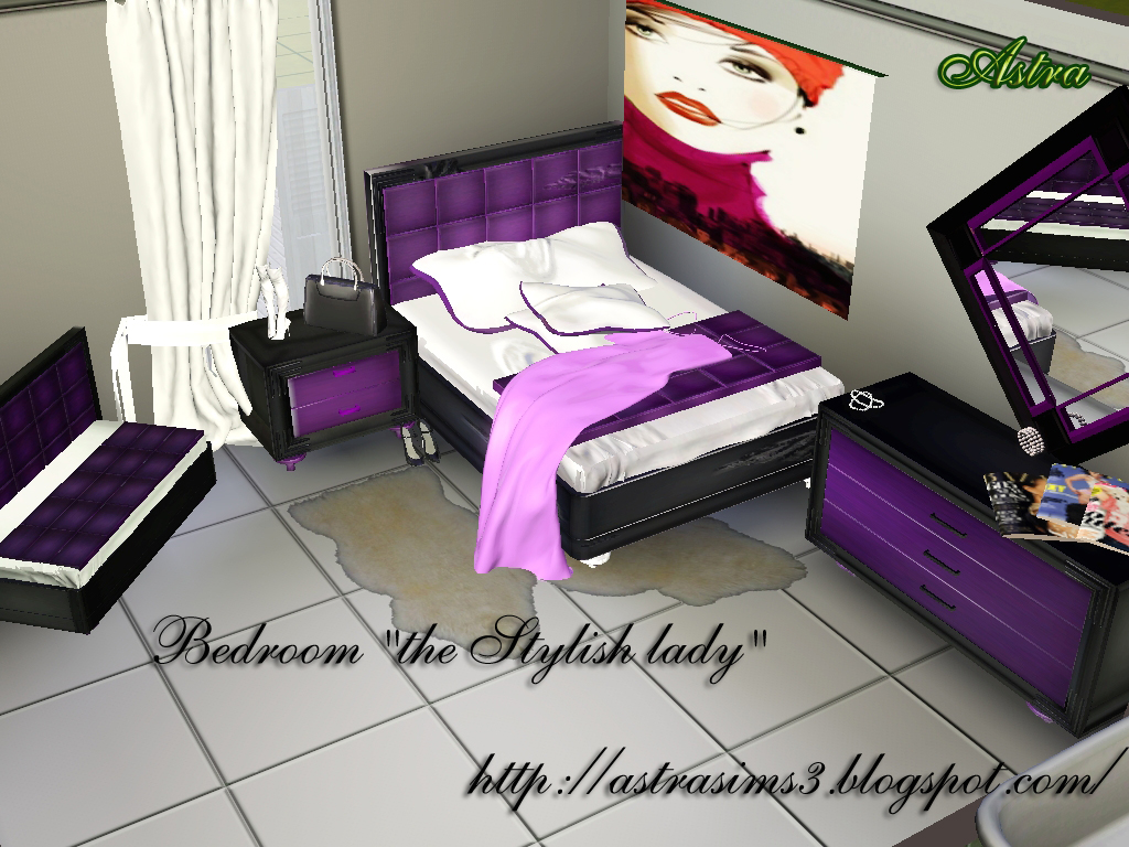Sims 3 Bedroom Decor Sims 3 Updates Downloads Objects Bedroom Page 11