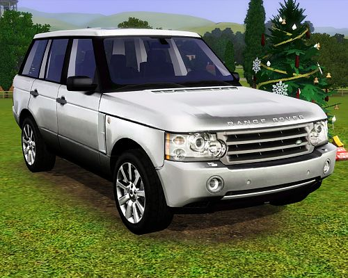 Screens Zimmer 7 angezeig: sims 3 cars download