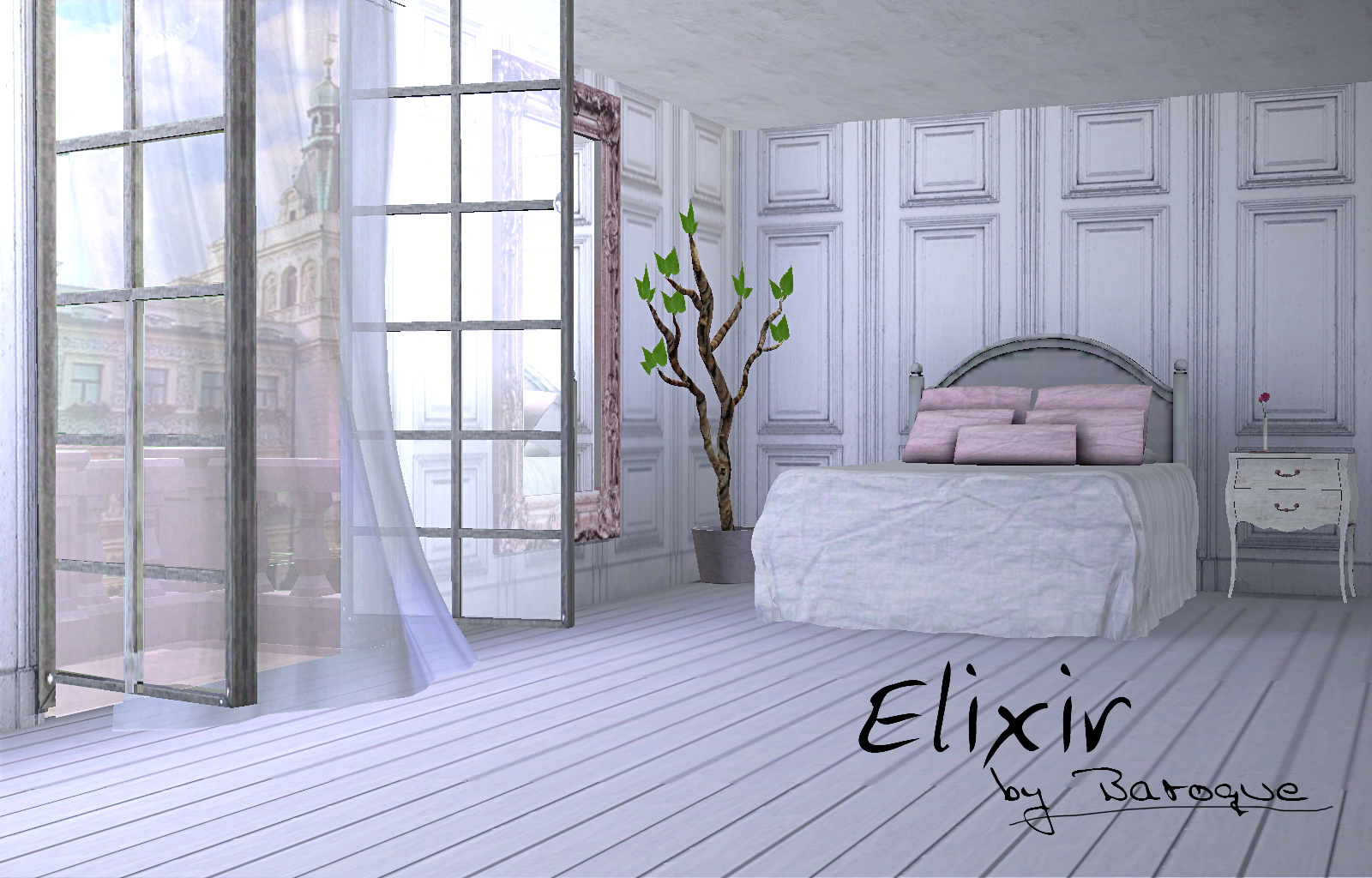 Sims 3 Bedroom Decor Sims 3 Updates Downloads Objects Bedroom Page 14