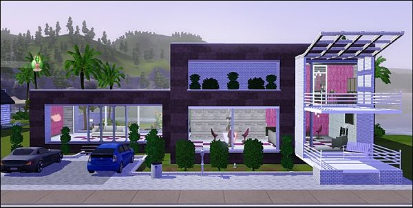 Design House The Sims 3