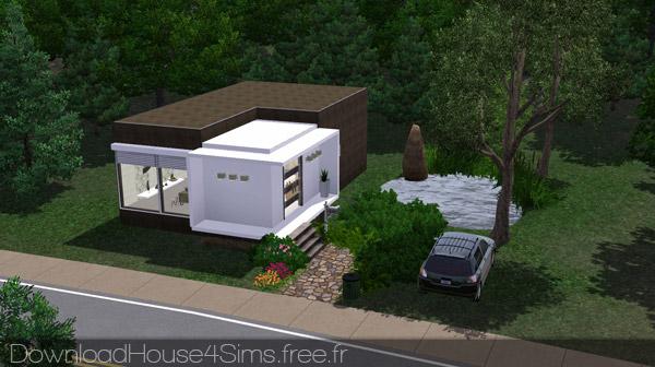 Sims 3 как создать общественный участок - Lance-lot.ru