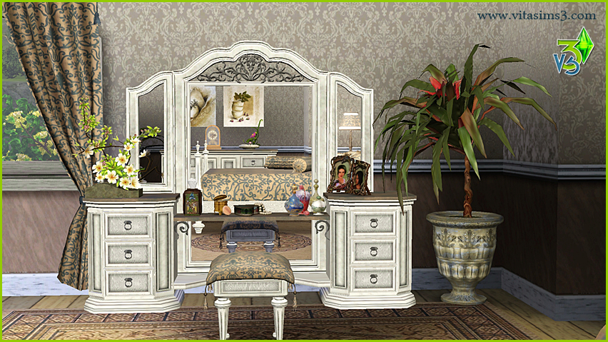 Sims 3 Downloads From All Over The World Custom Content Sites!