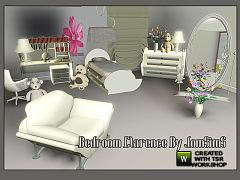 Sims 3 bedroom, kidsl, room, furniture, objects, decor