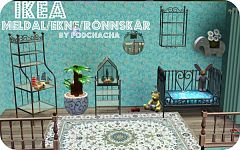 Sims 3 kids, room, furniture, decorative, objects