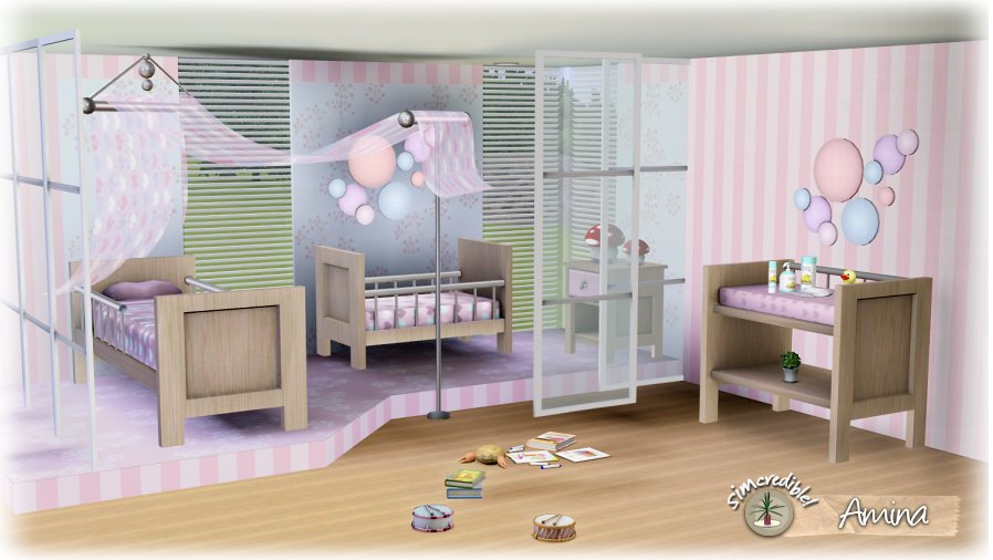 Sims 3 Updates - Downloads / Objects / Buy / Kids - Page 7