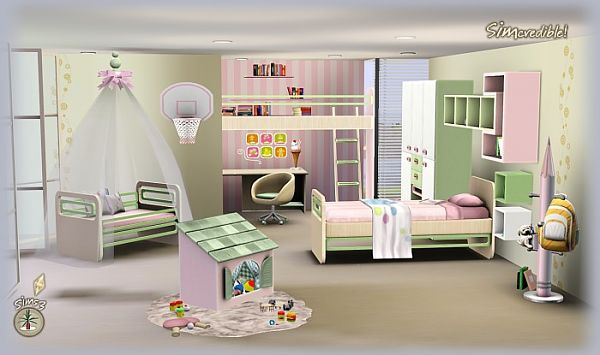 Simscredible Designs Site Thesimsresource Com